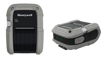 RP Series Rugged Mobile Printers