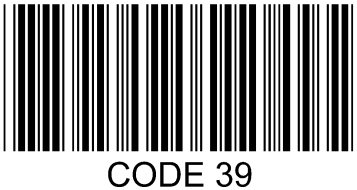 Barcode Types - Identificaton & Understanding | Premier