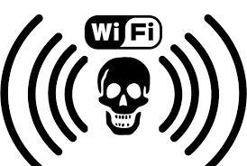 Wifi Hack Icon